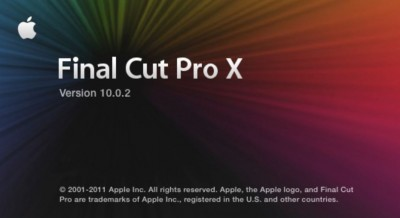 fcpx 10.0.2