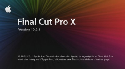 fcpx 10.01