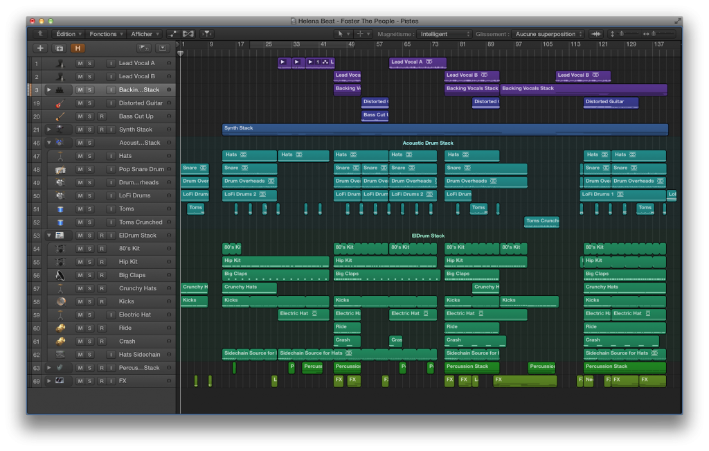 logic pro x for mac free download | Lift For The 22
